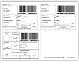 SendSystem usprawnia obsługę paczek - wydruk adresu pomocniczego dla paczki