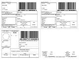 Ten program do obsługi przesyłek Poczta Polska pozwala sporządzić wydruk adresu pomocniczego dla przesyłki pobraniowej