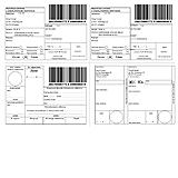 Z SendSystem wydrukujesz wszystkie formularze niezbędne do nadania przesyłek - wydruk przesyłki z zadeklarowaną wartością
